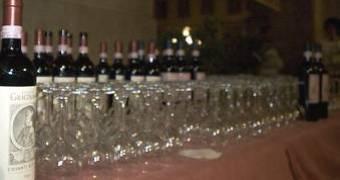 A Firenze tra vino e moda