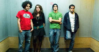 Ramallah Underground: non solo musica