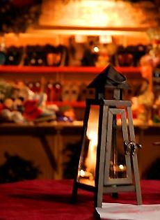Charme natalizio tra shopping e ristoranti for Azienda di soggiorno bolzano