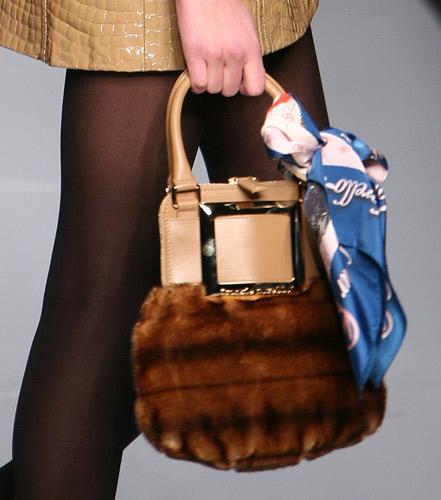 La borsetta che fa tendenza