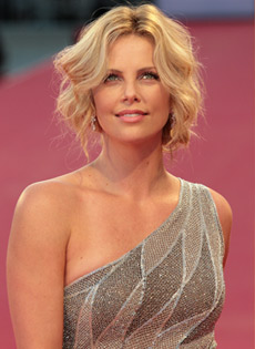 Irriducibile Charlize