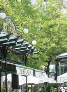 Il nuovo volto di Madrid e' eco-trendy