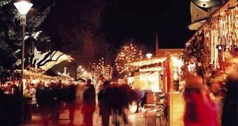 Mercato Natale Merano