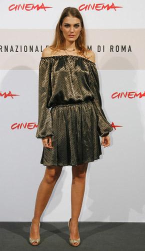Red carpet alla Festa del Cinema di Roma