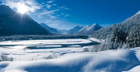 Tirolo, una montagna di benessere