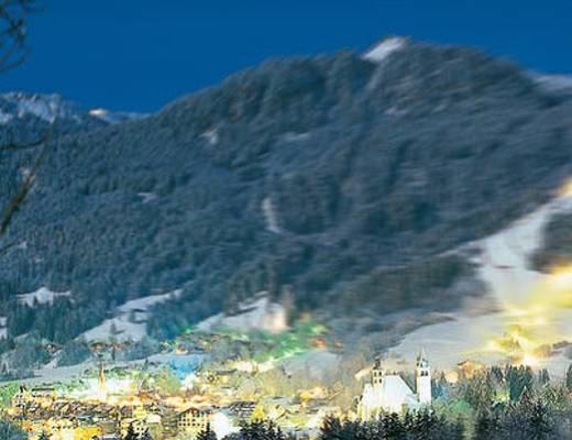 Top ten delle Alpi