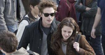Twilight: gli attori ringraziano ai fan