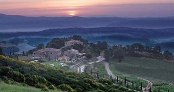 Casali di Monticchio
