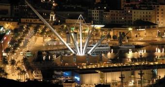 Una boccata d'arte a Genova