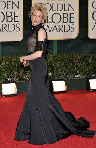 Golden Globes Awards 2009