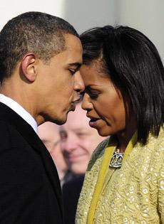 Barack, uno di noi
