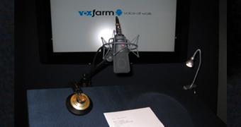 La fattoria delle voci
