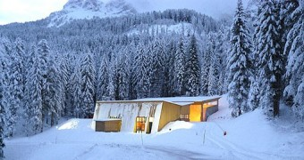Vacanze eco-energy tra le Alpi
