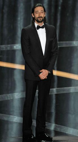 La notte degli Oscar 2009