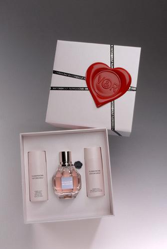 I profumi di San Valentino