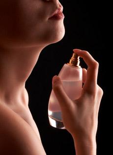 Un profumo come atto d'amore