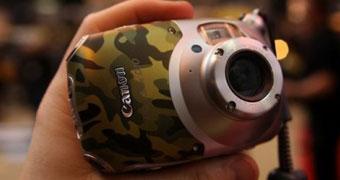 Fotocamere da combattimento