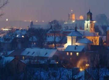 Peccati di gola a Vilnius