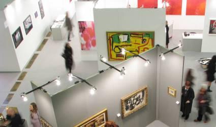 ArtO': occhio sull'arte emergente