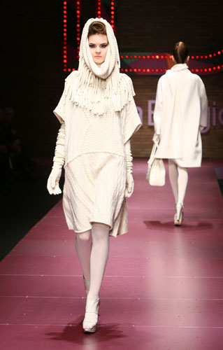 Laura Biagiotti Fall Winter