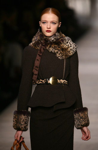 Mariella Burani Fall Winter