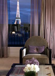 A Parigi anche il relax e' griffato