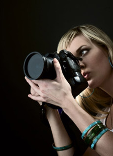 Libera le tue fotografie!