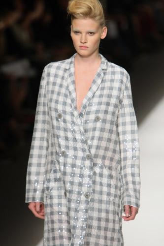 In pigiama