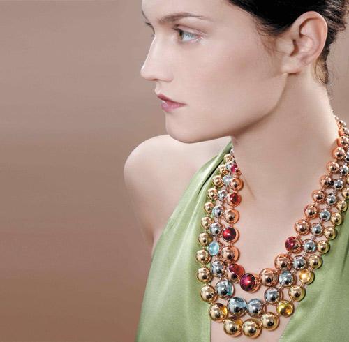 I gioielli dell'estate 2009