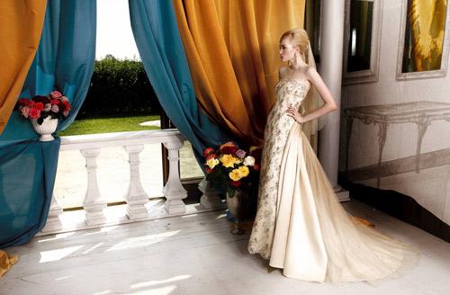 Le spose della primavera 2009
