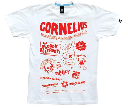 Dillo con una t-shirt!