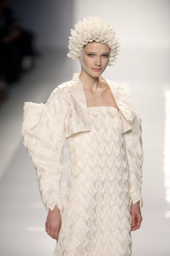 Donne di moda