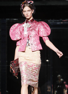 Dolce e Gabbana PE 09