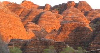 Alla scoperta del Western Australia