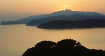 Arcipelago Toscano Capostella