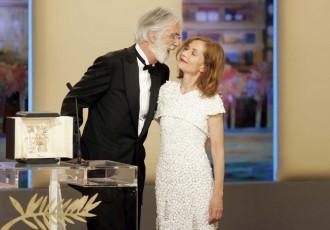 Festival di Cannes: il trionfo di Haneke