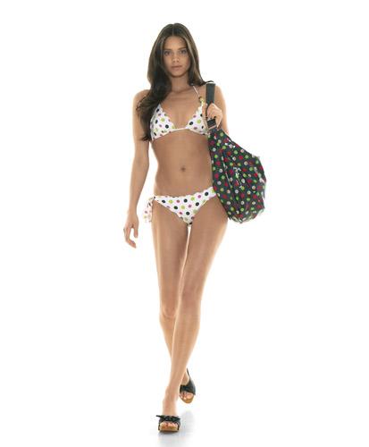 I bikini della PE 2009