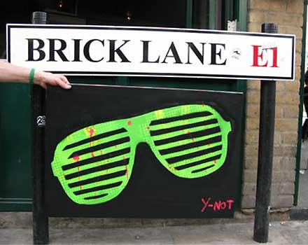 Londra ultima moda