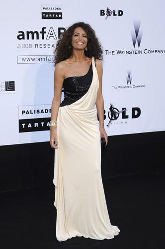 Gala amfAR a Cannes