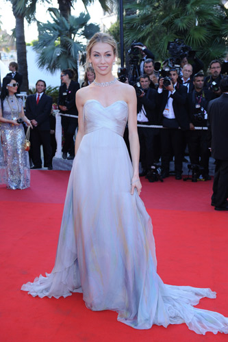 Il red carpet di Cannes