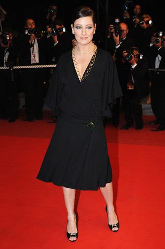 Red carpet 62° edizione Festival di Cannes