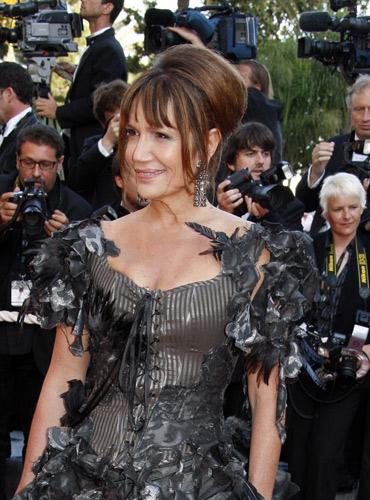 I gioielli sul red carpet di Cannes