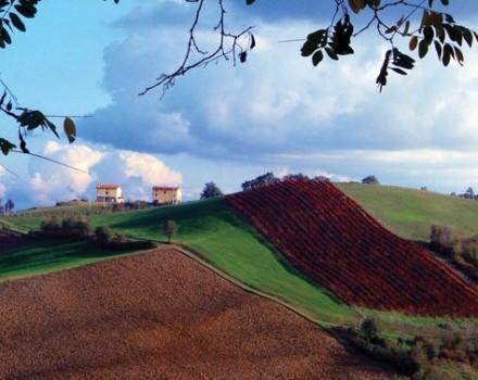 La magia delle colline modenesi