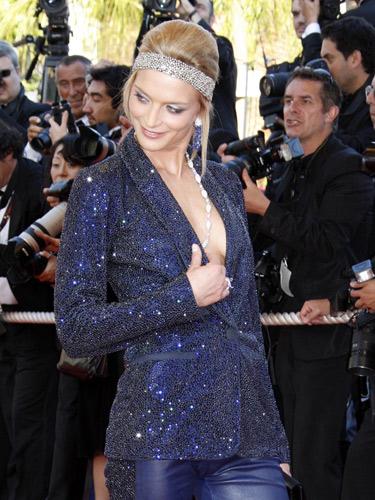 I gioielli al Festival di Cannes