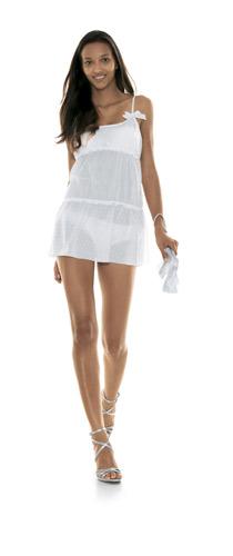 La lingerie dell'estate 2009