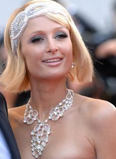 A Cannes, l'importante è brillare!