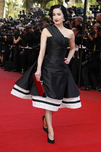 I gioielli di Cannes