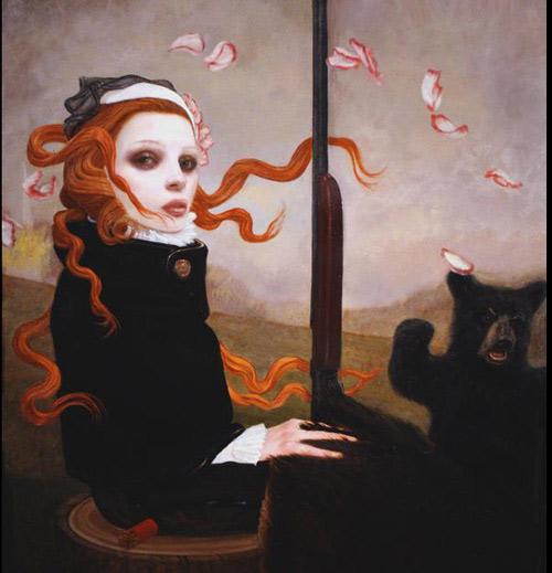 Pop Surrealism in mostra...