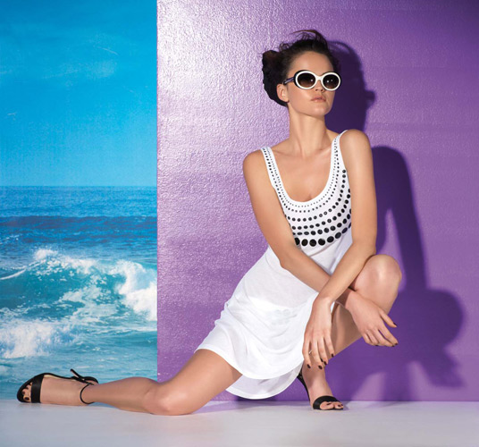 Beachwear donna 2009
