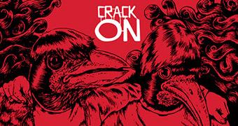 Crack!_On. Il fumetto indipendente non si spegne